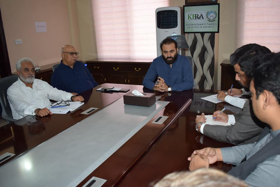 Meeting with Media Firm for Communication Campaign