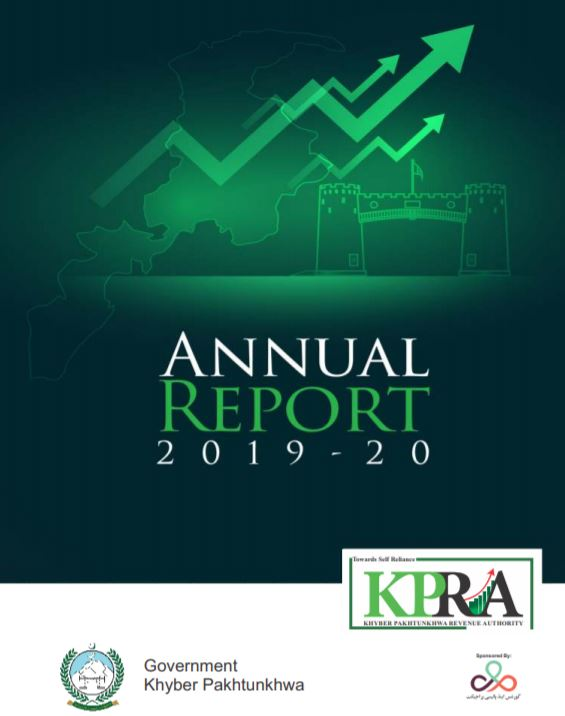 KPRA Annual Report for 2019-20
