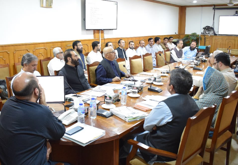 7th Meeting of KPRA Policy Making Council